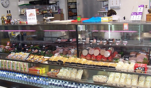Deli Display, Yatala Gold Coast