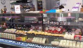 Deli Display